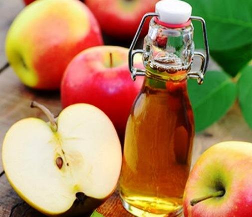 Ябълков оцет и ревматоиден артрит