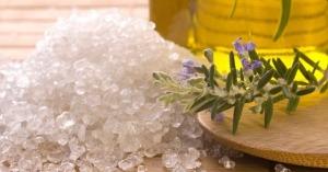 Причини да използвате английска сол за здраве