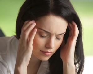 Главоболието е симптом и на заболявания на вашата хипофизна жлеза