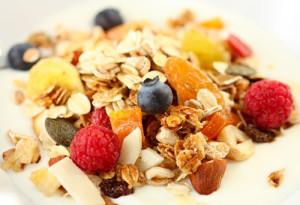 Най-полезни храни при панкреатит