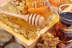 пчелен клей