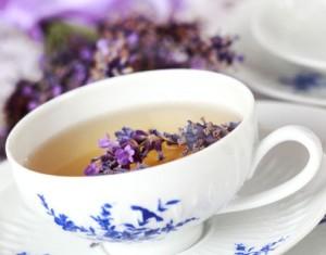 Пийте чай от лавандула срещу стрес и безсъние