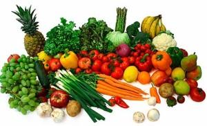 Помогнете си с диета при кандида