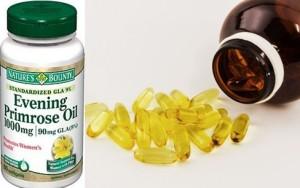 Масло от вечерна иглика – лек за облекчаване симптомите на екзема