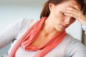 Състоянието неврастения кара страдащите от него да се чувстват уморени и изтощени