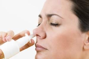 Причини за кръв от носа и домашно лечение