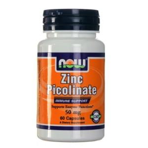 Хранителните добавки с цинк помагат при гинекомастия