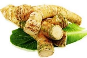 Уасаби е силен антиоксидант и пречиства от токсини