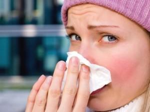 Против запушен нос и хрема – капки за нос
