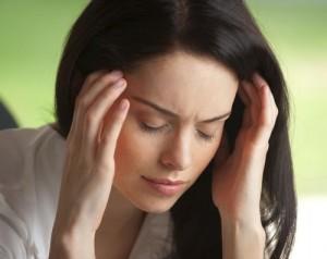 Главоболието може да бъде причинено и от досадната остеохондроза