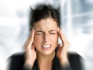 причини и симптоми на мигрена