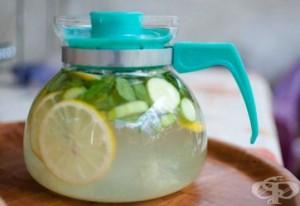 Вълшебна напитка пречиства организма от всякакви отрови и холестерол
