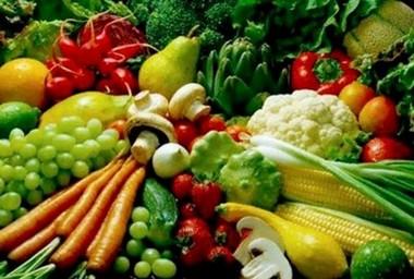 Натуралните храни са полезни за вашето дебело черво