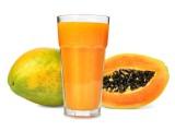 сок от папая