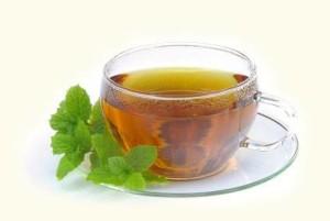 Билката зелен чай е силен антиоксидант