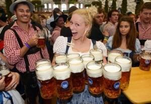 Безалкохолната бира е добър вариант на алкохолната