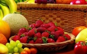 Суровоядство – суровите храни са богати на енергия и ензими