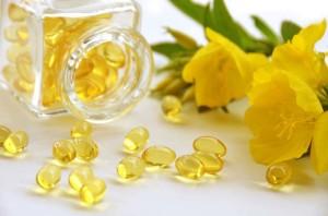 Помогнете си срещу много болести с масло от вечерна иглика