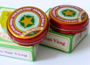Лечение на синузит – виетнамско чудо за мазане