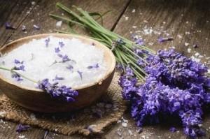 Морска сол се използва за лечение на синузит