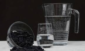 ползи от шунгитовата вода