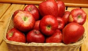 Ябълките са едни от най-полезните плодове