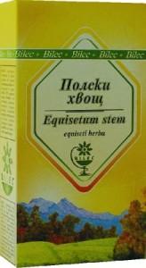 Билката полски хвощ се продава по аптеките и магазините за здравословни храни
