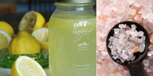 Как да си приготвим алкална вода – чудото на народната медицина