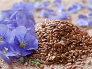 Ленено семе и ленено масло се използват за псориазис