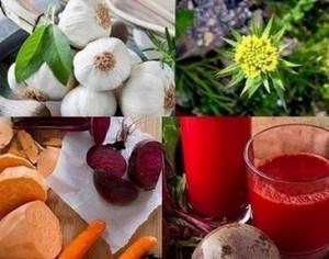 Народна медицина за висок холестерол