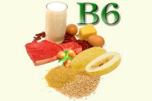 Витамин В6 е сред най-полезните витамини за високо кръвно и хипертония