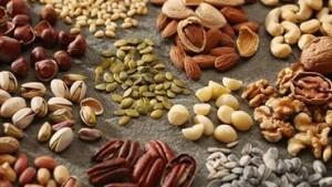 Маслодайни семена и ядки за вашето здраве