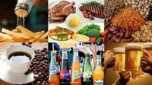 Ако искате да бъдете здрави избягвайте употребата на тези вредни храни от черния списък на българския пазар.