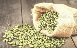 В зърната от зелено кафе се съдържа полезната хлорогенна киселина
