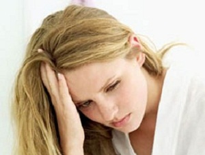 Един от главните симптоми за анемия е отпадналост