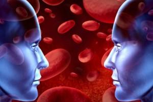 Кои са причините за появата на анемия