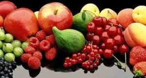 Плодовете съдържат витамини полезни за анемия