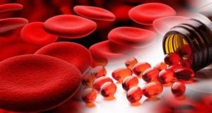 Витамин В12 е важен за синтеза на червени кръвни клетки