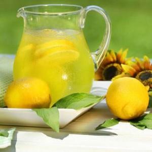 Лимоновият сок е полезен при главоболие