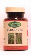 BLOOD CHI – китайска билкова комбинация за кръвта.