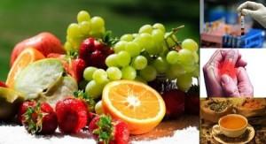 Народна медицина и диета помагат при високи нива на пикочна киселина в кръвта